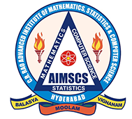 C.R.Rao Advanced Institute of Mathematics